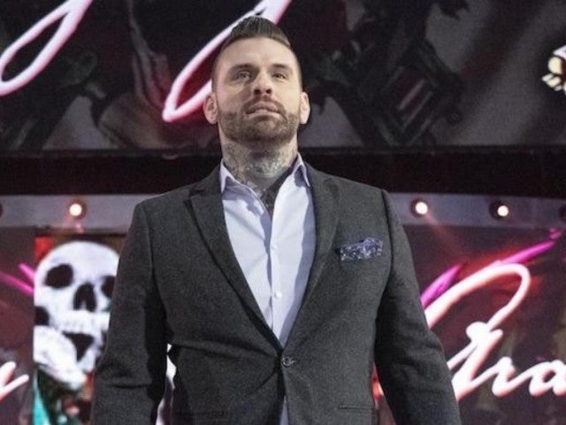 'Total Divas': Corey Graves Allegedly Contacted to Appear Following Carmella Scandal