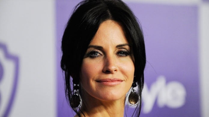 courteney-cox-getty-Kevork Djansezian : Staff