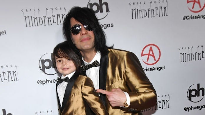 criss-angel-johnny-crisstopher_getty-Ethan Miller : Staff