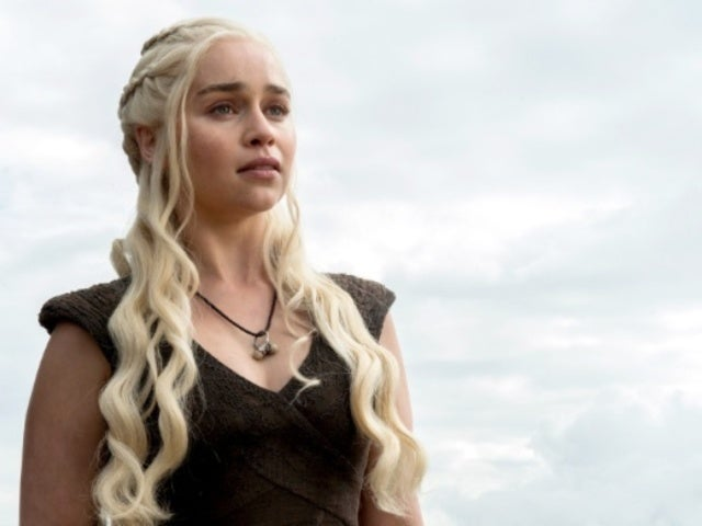 'Game of Thrones' Star Emilia Clarke Admits to Needing Wine Upon Discovery of Series Ending