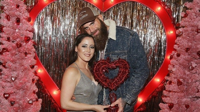 david-eason-jenelle-evans-getty