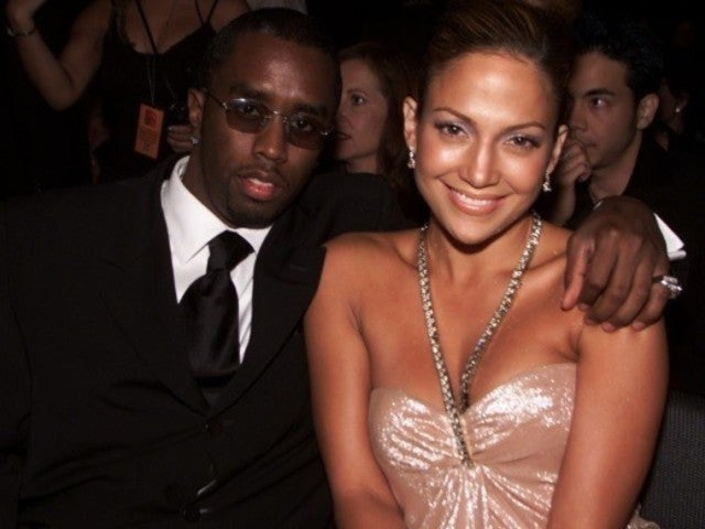 Jennifer Lopez's Killer Abs Photo Draws Attention From Newly Single Ex Sean 'Diddy' Combs