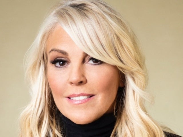 Dina Lohan Says Man Accused of Catfishing Her Is an 'Amazing Guy'