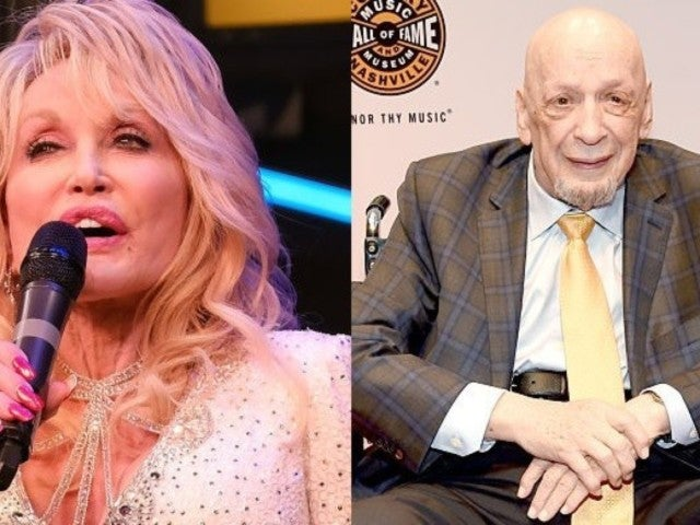 Dolly Parton 'Heartbroken' Over Death of Country Music Producer Fred Foster Who Launched Her Career