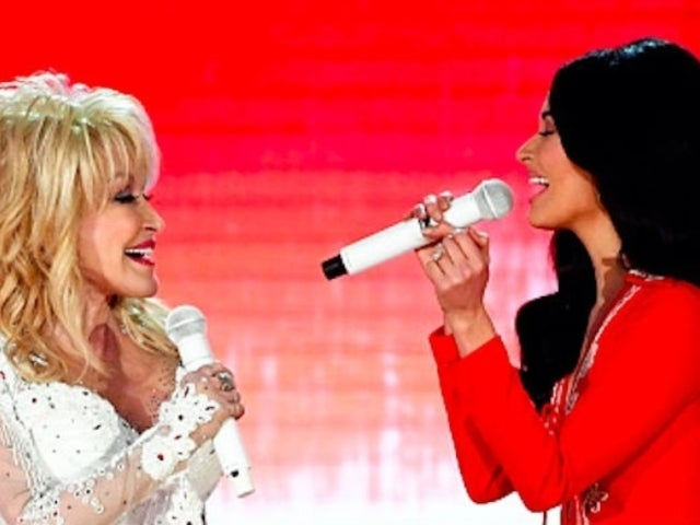 Kacey Musgraves Reveals How Dolly Parton Inspires Her Life and Career