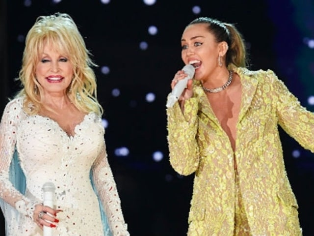 Dolly Parton Says Miley Cyrus 'Does a Lot of Stuff for Effect'