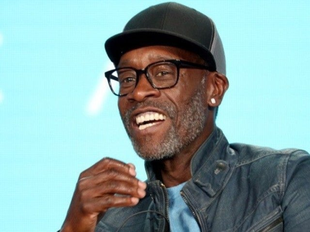 'SNL': Don Cheadle Reveals His Favorite Sketches Ahead of Hosting Gig