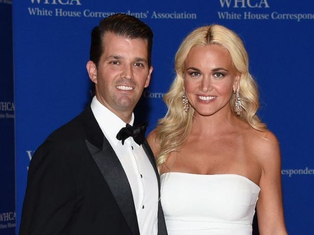 The Most Bizarre Details From Trump Family Divorces