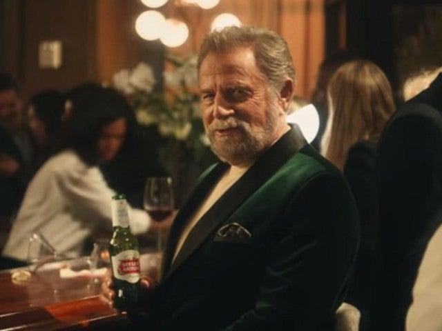 Super Bowl 2019: Dos Equis Man Makes Surprise Appearance in Stella Artois Commercial