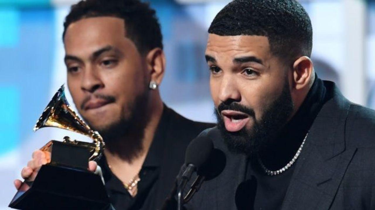 Grammys 2019: Drake's Speech Stirs Social Media After