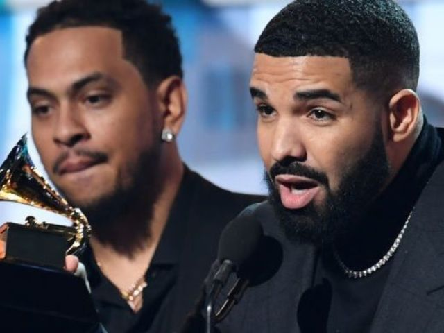 Grammys 2019: Drake's Speech Stirs Social Media After Broadcast Cuts Him Off
