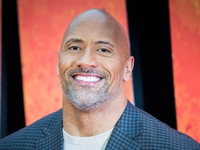 Oscars 2019: Dwayne 'The Rock' Johnson Says He Was Academy's 'First Choice' to Host