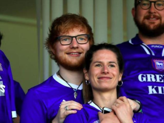 Ed Sheeran Reportedly Marries Cherry Seaborn in Secret 'Tiny' Ceremony