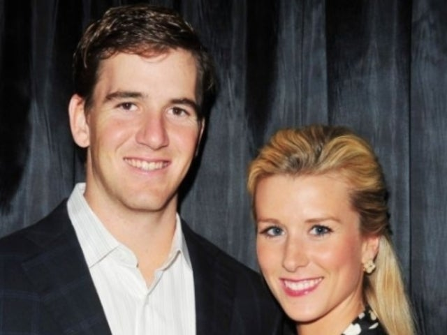 Eli Manning and Wife Welcome New Baby on Super Bowl Sunday