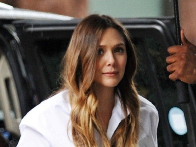 Elizabeth Olsen: 'Avengers' Star Steps out for Rare Appearance With Boyfriend Robbie Arnett