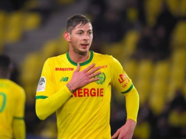 Soccer Star Emiliano Sala Dead at 28 Following Plane Crash