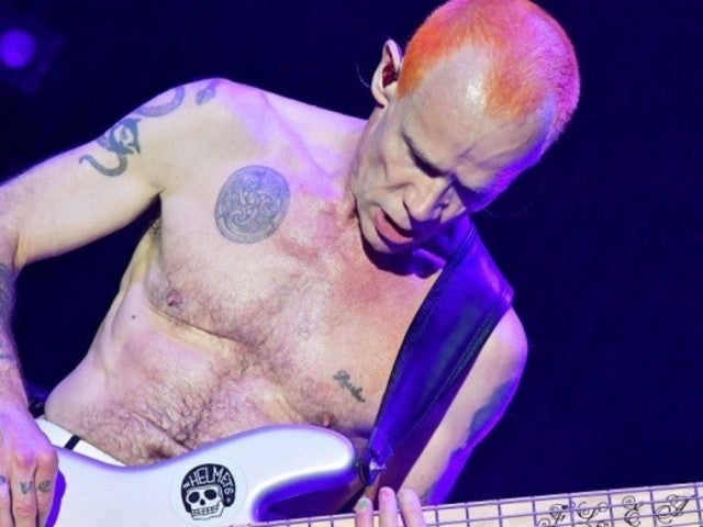Red Hot Chili Peppers' Flea Rallies for Environmental Change Ahead of Grammys