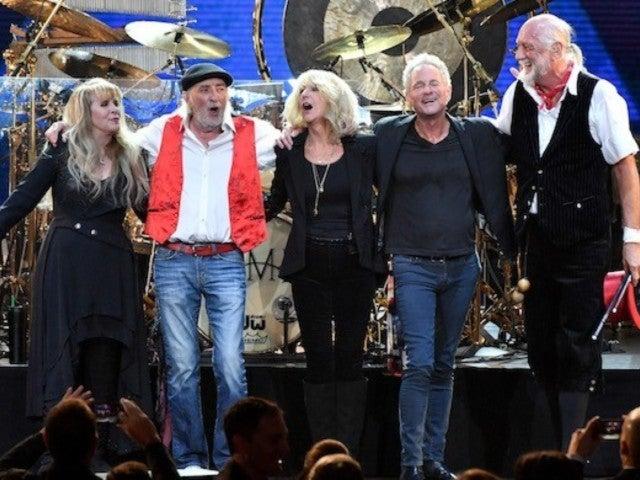 Lindsey Buckingham Hospitalized: Fleetwood Mac Singer Undergoes Emergency Heart Surgery