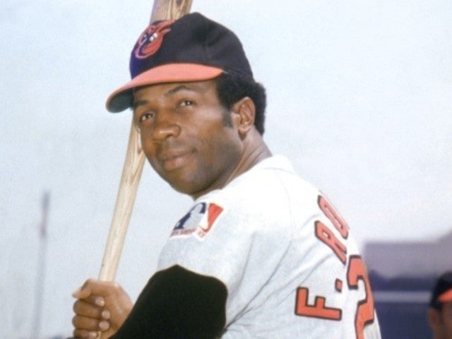 Frank Robinson, MLB Hall of Famer and Pioneering Manager, Dead at 83