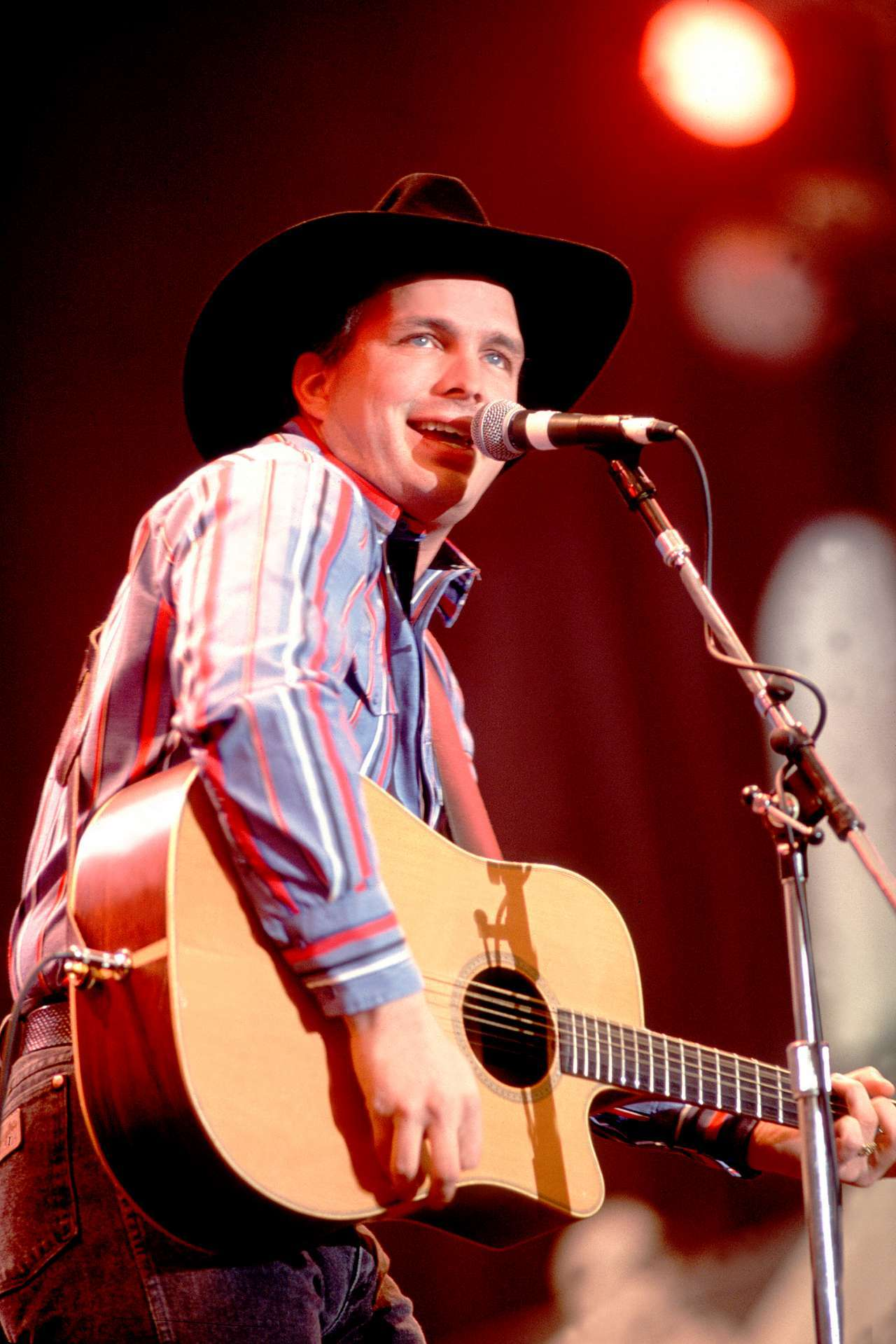 garth brooks Paul Natkin