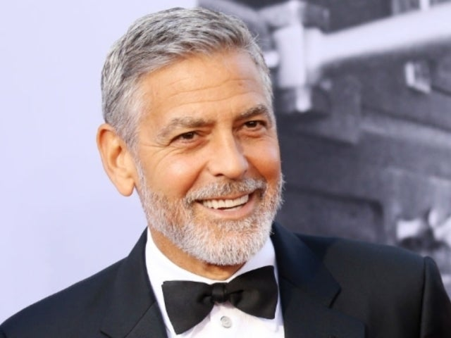 George Clooney Compares Meghan Markle to Princess Diana