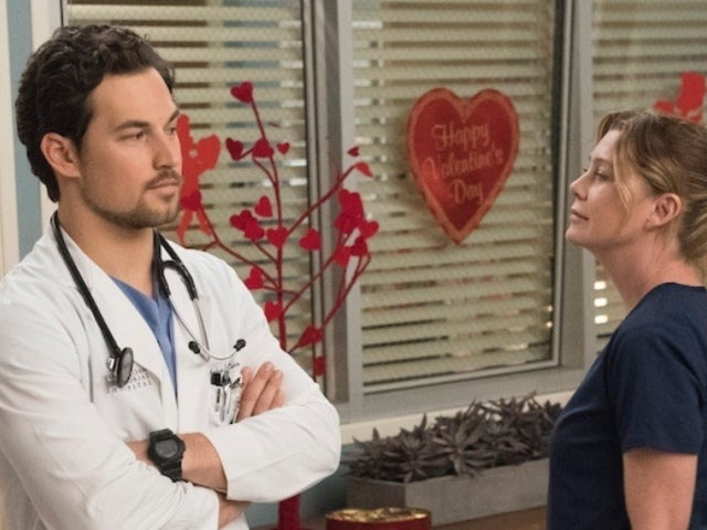 'Grey's Anatomy': Ellen Pompeo and Giacomo Gianniotti Dance to Ariana Grande in Hilarious Clip