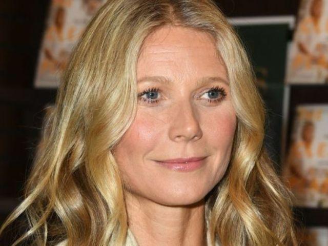 Gwyneth Paltrow Lands Netflix Show for Goop Brand