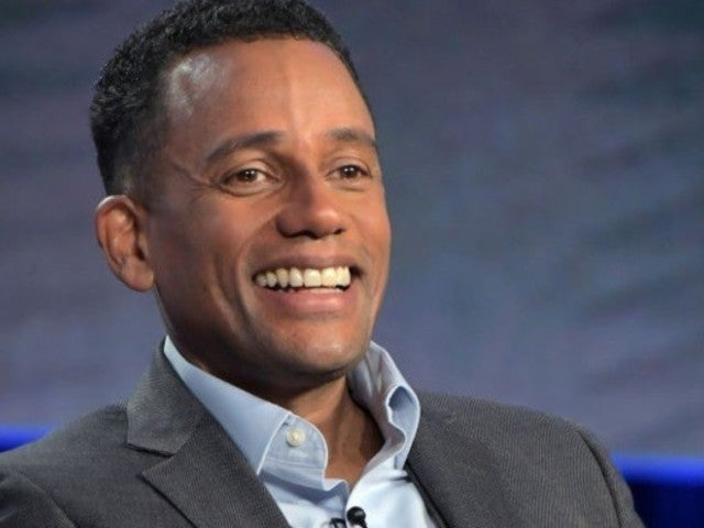 'The Good Doctor' Star Hill Harper Bashes 'Evil' Donald Trump