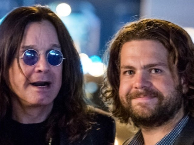 Jack Osbourne Shows His Support for Dad Ozzy Amid Parkinson's Diagnosis