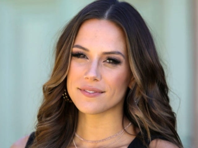 Jana Kramer Warns Moms of 'Incredibly Scary' Incident With 2-Month-Old Son Jace