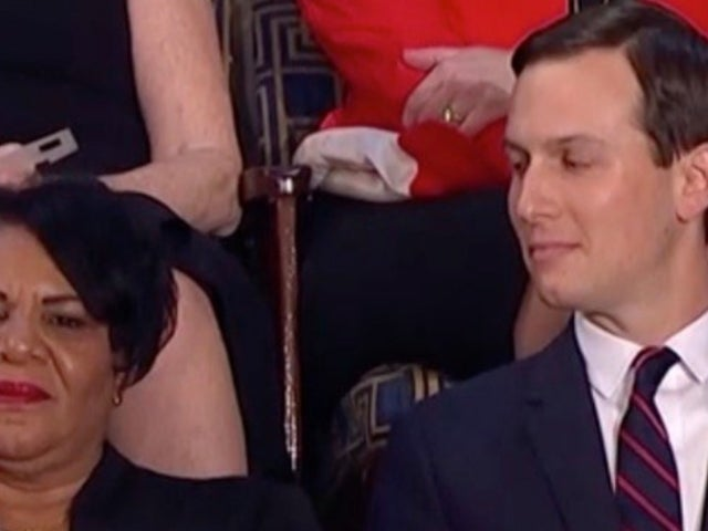 State of the Union 2019: Jared Kushner's Reactions Are Reminding People of Horror Movie Villains