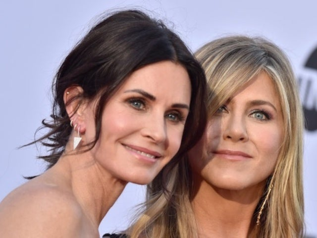 Jennifer Aniston and Courteney Cox's Jet Makes Emergency Landing Amid Girls' Trip to Cabo