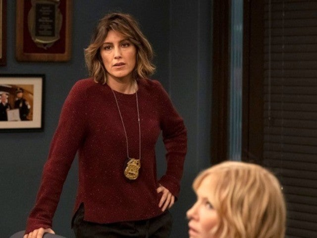 'Blue Bloods' Alum Jennifer Esposito Fires up 'Law & Order: SVU' Squad in New Clip