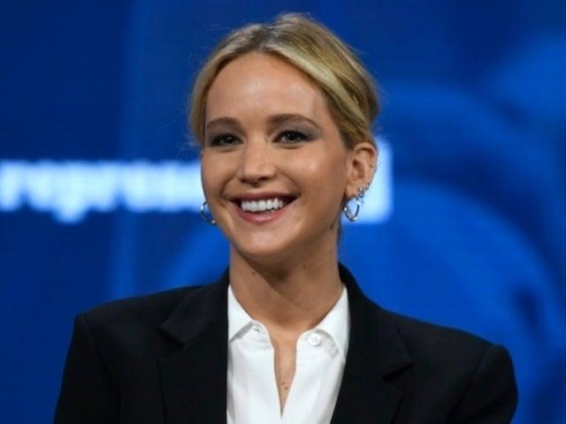 Jennifer Lawrence Reportedly Engaged to Boyfriend Cooke Maroney