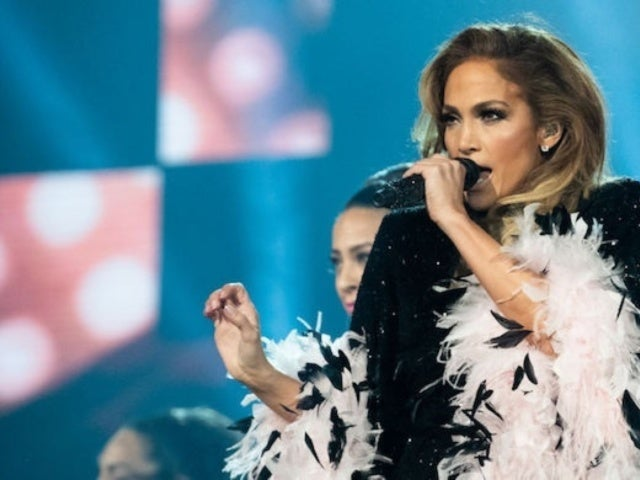 Jennifer Lopez Defends Motown Medley Tribute After Facing Backlash: 'It Was for My Mom'