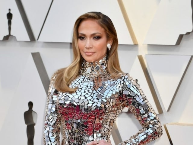 Jennifer Lopez Opens up About Ex Sean 'Diddy' Combs' Thirsty Comment on Photo