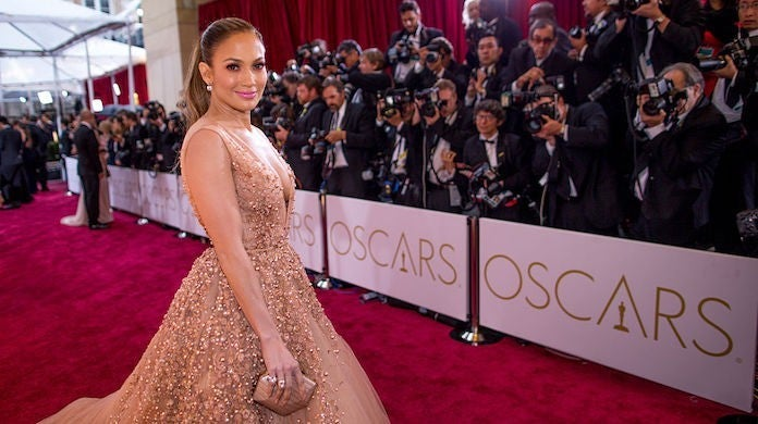 jennifer-lopez-oscars_getty-Christopher Polk : Staff