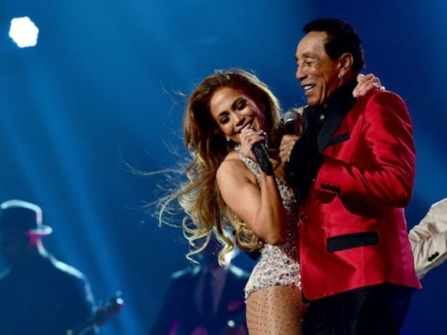 Smokey Robinson Doubles Down on Defense of Jennifer Lopez Motown Grammys Tribute