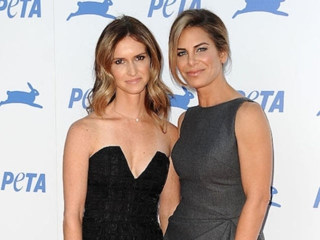 'Biggest Loser' Trainer Jillian Michaels' Ex Files to End Domestic Partnership