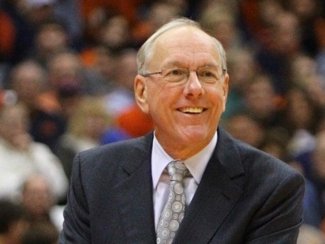Syracuse Coach Jim Boeheim Fatally Strikes Man on Interstate