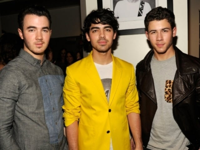 Jonas Brothers Set to Release New Music for First Time Since 2013 Breakup