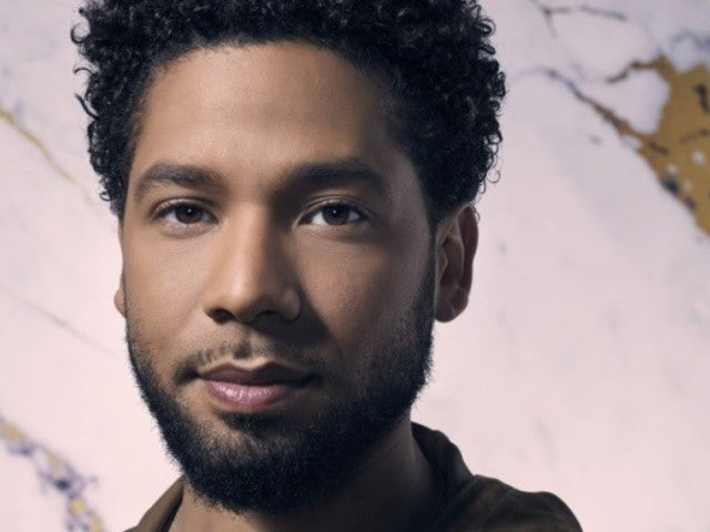 TNT Cuts Jussie Smollett's 'Drop the Mic' Segment After Arrest
