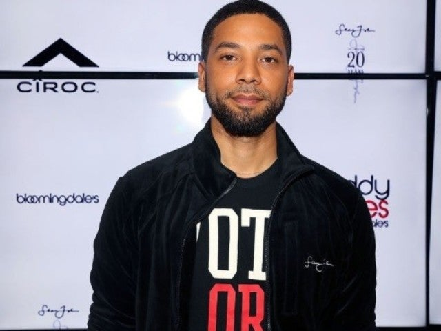 Police Receive Tip That Jussie Smollett Appeared in Elevator With 2 Brothers Implicated in Crime