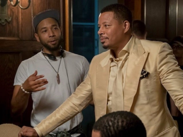'Empire' Star Terrence Howard Reportedly Had Heated Confrontation With Jussie Smollett on Set After Hoax