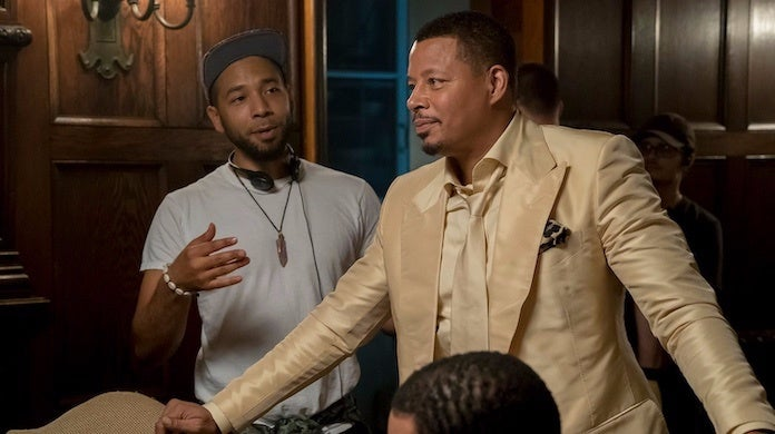 jussie-smollett-terrence-howard-getty