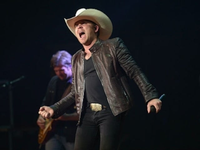 Justin Moore Celebrates Memorial Day With Two Star-Studded Performances