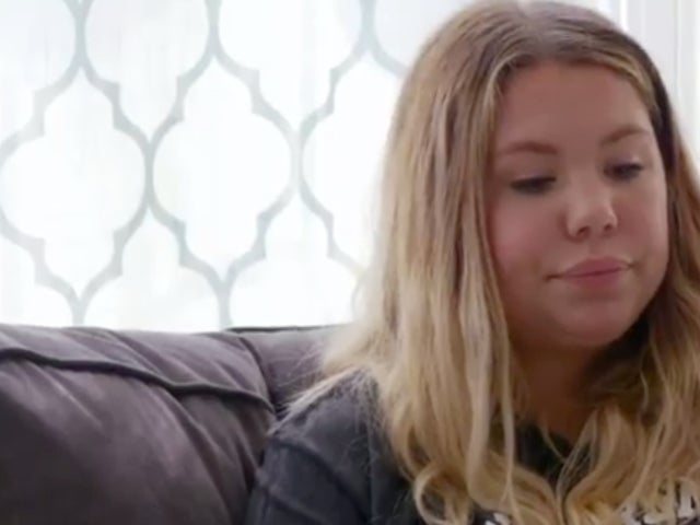 'Teen Mom 2' Star Kailyn Lowry Calls Estranged Mother 'Trash' After Considering Reunion