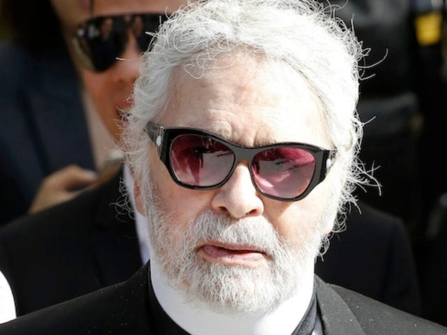 German Designer Karl Lagerfeld Dead at 85