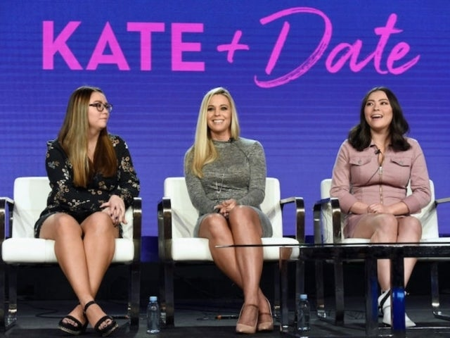 Kate Gosselin Talks Her New Dating Reality Show Alongside 18-Year-Old Twins Mady and Cara
