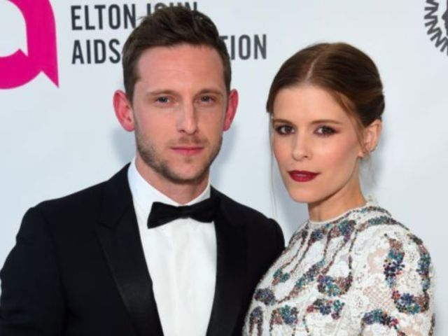 'American Horror Story' Alum Kate Mara Pregnant, Expecting First Child With Jamie Bell